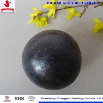 Moinho de bolas de baixa abrasão Bola de aço