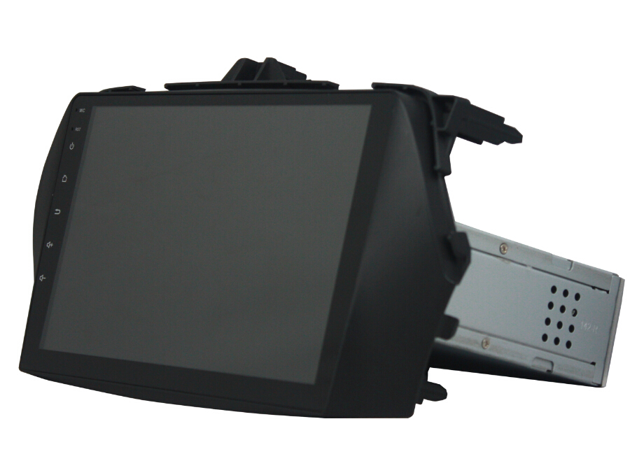 Suzuki Ciaz 2013-2017 car dvd player