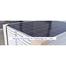 Efficiency Poly PV Solar Panel 300W for Solar Energy Plant!