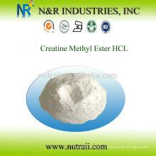 Proveedor confiable Creatine Methyl Ester HCL
