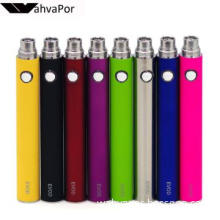 New Popular e cigs evod battery with high quality