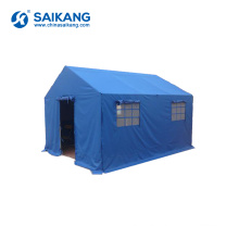 SKB-4B005 Used Emergency Military Camping Army Tent Equipment