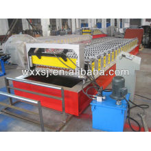 Corrugated Panel Making Machine