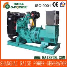 Générateur diesel à faible consommation de carburant de qualité supérieure 30KW 100% coppe