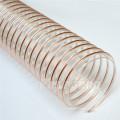 Manguera flexible de acondicionamiento de conductos de aire de PU