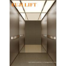 Использование пассажира и тип привода переменного тока Лифт с поручнями