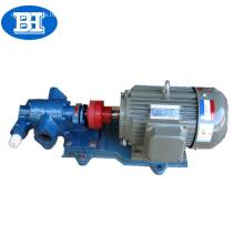 KCB series low pressure gear oil pump