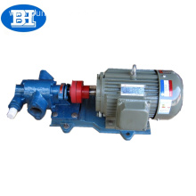 KCB series low pressure gear oil pump