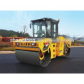 Xd112e XCMG Small/Mini Double Drum Vibratory Roller with A/C Cab