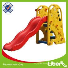 Glissière intérieure en plastique pour enfants LE-HT007