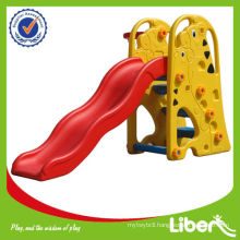 Kids Plastic Indoor Slide LE-HT007