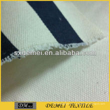 tela de lona de algodón revestido
