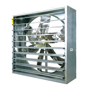 Galvanized Steel Fan for Poultry House