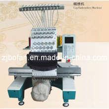 Sombrero de la sola cabeza máquina para uso doméstico