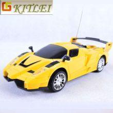 1: 64 Skala 4 Auto Modell Gemischte Diecast Metall Auto Spielzeug