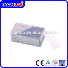 JOAN Lab Microscope Slides Cover Glass Manufacturer