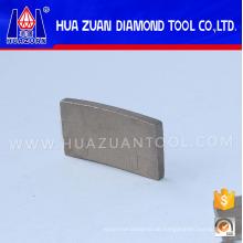 400mm Granit-Schneidsegment mit T-Form