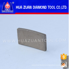 400mm Granite Cutting Segment with T Shape