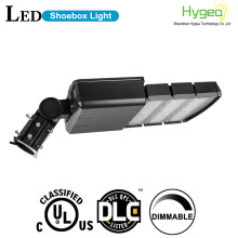 150watt LED Parking Lot Lights 5000K