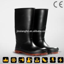 JX-992BT Промышленные защитные ботинки