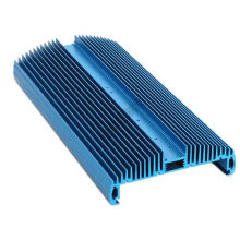 350mm Aluminum Heat Sink