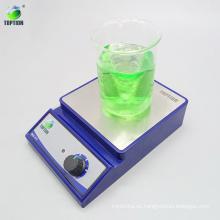3L equipo de mezcla de laboratorio químico mezclador magnético mezclador eléctrico MS-PC
