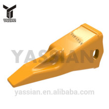 Bulldozer parts buckets from china supplier bucket tooth 9W4551for sale