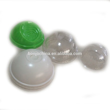 Full Automatic Machines For Making PS/PVC/PET Disposable Plastic Cups Lids