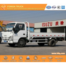 Japan technology 95hp small cargo truck
