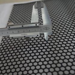 6mm Galvanized Perforated Matal Mesh Panel
