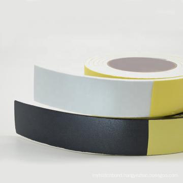 Manufacturer Hot Melt White Adhesive Double Sided EVA Foam Tape