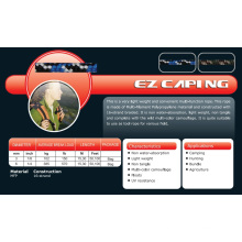"1/4""X50′ Ez Caping Ropes for Camping/Hunting/Bundle/Agriculture"
