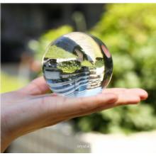 Dekoration Klar 60mm Kristallkugel (Ks2014086)