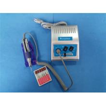 Maquina elétrica de manicure de prego de prego