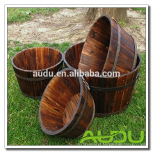 Audu Modern Outdoor Pots And Planters