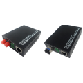 Cat5 Multimode OFC Ethernet Fiber To Media Converter