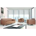 Секционная Офисная мебель кожаный диван комплект (DX522)