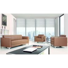 Sectional Office Furniture Leather Sofa Set (DX522)