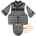 Ballistic Vest with Full-Protection Meets USA Standard