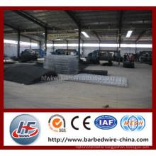 Gabion Box /Reno mattresses 4x2x0.23 m-Mesh type 6x8-Wire diam. 2.2 mm- Galvanized