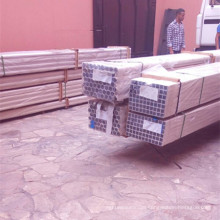 Aluminum Square Pipe for Building