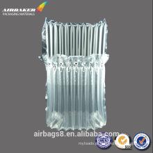 Best-seller durável ar inflável de plástico protetora para mandar leite em pó