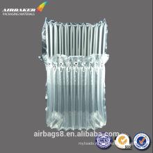 Лучшие продажи прочный надувные воздуха пластиковые защитные для рассылки сухое молоко