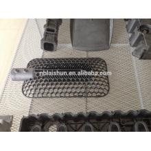 Boîtier moulé en aluminium