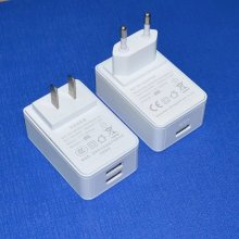 5V 3A USB Charger Adapter 2 Port USB