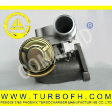 GT2052V 14411-2X90A turbocompresor para nissan patrol zd30ETI 3.0LD