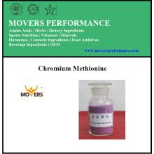 Best Quality Food Grate Méthionine au chrome minéral