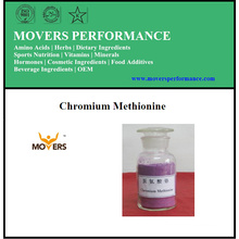 Melhor Qualidade Grate Food Mineral Chromium Methionine
