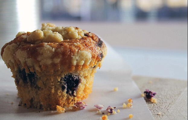Blueberry Muffin-1