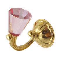 Gancho de cortina de cristal (02914)